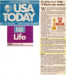 USA Today Features Wieder Dermatology in Santa Monica