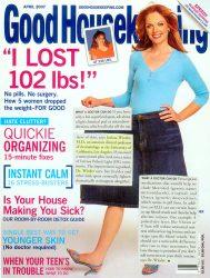Good Housekeeping Magazine Features Wieder Dermatology in Santa Monica