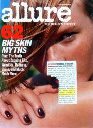 Allure Magazine Features Wieder Dermatology in Santa Monica