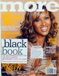 More Magazine Features Wieder Dermatology in Santa Monica