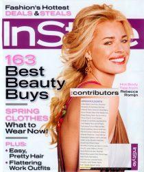 InStyle Magazine Features Wieder Dermatology in Santa Monica