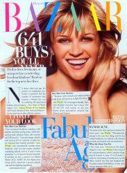 Bazaar Magazine Features Wieder Dermatology in Santa Monica