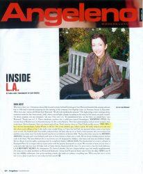 Angeleno Features Wieder Dermatology in Santa Monica