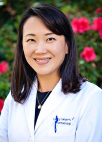 Kathy Kim Langevin M D M P H Wieder Dermatology In