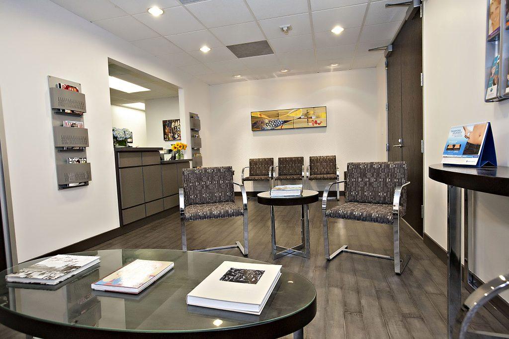 Tour Our Dermatology Office | Wieder Dermatology in Los