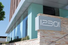Dermatologist Office Located on Wilshire Blvd., Santa Monica, CA