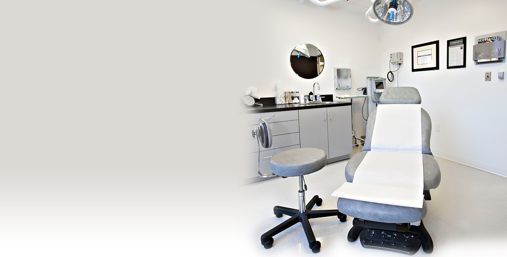 Our State-of-the-Art Dermatology Office Located in Santa Monica, CA